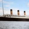 Így nézett ki a Titanic belseje — színesben