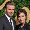 Így nézett ki az esküvőn a 17. házassági évfordulóját ünneplő David és Victoria Beckham
