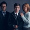 Így néznek ki felnőttként Harry Potterék