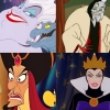 Így néznének ki a Disney-gonosztevők smink nélkül