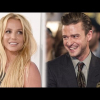 Így öltözött össze régen Justin Timberlake és Britney Spears