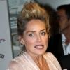 Így próbál fiatalabbnak tűnni Sharon Stone?