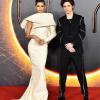 Így ragyogtak a sztárok a Dűne londoni premierjén