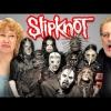 Így reagálnak az idősek, amikor meghallják a Slipknot zenéjét