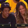 Így reagált Beyoncé, amikor egy nő elvonta Jay-Z figyelmét