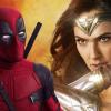 Így reagált Ryan Reynolds, amikor megtudta, hogy a Wonder Woman sikeresebb lett, mint a Deadpool