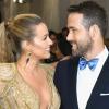Így reagált Ryan Reynolds, mikor a felesége kikövette Instagramon