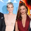 Így reagált volt felesége arra, hogy Orlando Bloom eljegyezte Katy Perryt