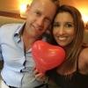 Így ünnepelte 14. házassági évfordulóját Rubint Réka és Schobert Norbi