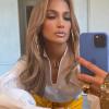 Így ünnepelte Jennifer Lopez Ben Affleck szülinapját