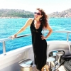 Így vakációzik Thalía – fotók