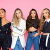 Így változott a Little Mix lánybanda vörös szőnyeges stílusa évről-évre!
