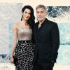 Így változtatta meg a világ leghíresebb agglegényének életét Amal Clooney