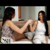 Így verte át édesanyját Kourtney Kardashian és Kendall Jenner