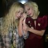 Így vigasztalta Lady Gaga az elkeseredett Keshát