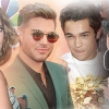 iHeartRadio Music Awards: vörös szőnyeg