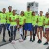 II. Runway Run: Hírességek és élsportolók is rajthoz álltak
