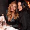 Ikrei születése óta először jelent meg nyilvánosan Beyoncé