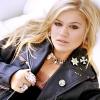 Ikreket hord a szíve alatt Kelly Clarkson?