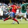 Ikszelt a világbajnok Mexikóval