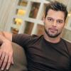 Ilyen cuki fiai vannak Ricky Martinnak