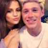 Ilyen egy randi Selena Gomezzel és Niall Horannel
