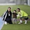 Ilyen gyönyörű családja van Sergio Ramosnak!