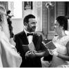 Ilyen gyönyörű menyasszony volt Debreczeni Zita