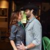 Ilyen Jared és Genevieve Padalecki csodaszép texasi otthona