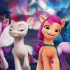 Ilyen lesz a My Little Pony új nemzedéke
