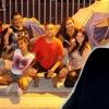 Ilyen nincs! Hónapokkal Justin Bieber fellépése előtt már a helyszínen várakoznak a rajongók