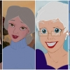 Ilyenek lennének idős korukban a Disney-hercegnők