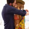 Imádják egymást: így áradozott Ben Affleck Jennifer Lopezről