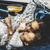 Imádnivalóan cuki Wiz Khalifa kisfia