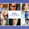 Íme a 2015-ös Disney-legendák