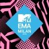 Íme a 2015-ös MTV EMA nyertesei