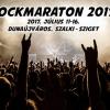 Ők már biztosan ott lesznek a 2017-es Rockmaratonon
