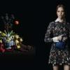 Íme, a Valentino lélegzetelállító kampányfotói