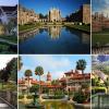 Íme a világ legszebb felsőoktatási intézményei!