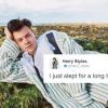 Íme Harry Styles legrosszabb tweetjei