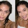 Íme Teri Hatcher smink és botox nélkül!