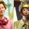 Imelda Staunton megdöbbentően hasonlít Erzsébet királynőre – fotó!