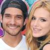 """""""Instagram-hivatalos"""" lett Bella Thorne és Tyler Posey kapcsolata"""