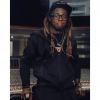 Instagramon büszkélkedett Lil Wayne új barátnője
