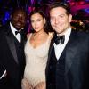 Irina Shayk összefutott exével a BAFTA afterpartiján