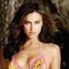 """Irina Sheik: """"A modellek nem hülyék"""""""
