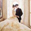 Irtó aranyosak! Esküvői fotózáson vett részt Moon Hee Jun és Soyul