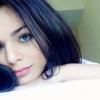 Isabella Castillo hajszínt váltott