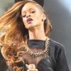 Ismét cserbenhagyta rajongóit Rihanna