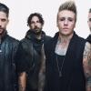 Ismét hazánkban koncertezik a Papa Roach!